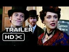▶ The Adventurer: The Curse of the Midas Box Official Trailer #1 (2014) HD - YouTube