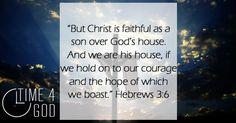 We Are God's House | FaithHub