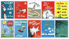 dr seuss party printables free   Dr. Seuss free printable