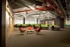 tech office design - Google Search