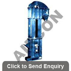 Exporter of Bucket Elevators