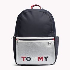 314c2d54169 TOMMY HILFIGER Mochila purpurina - GLITTER - TOMMY HILFIGER Niñas - imagen  principal Herschel Heritage Backpack