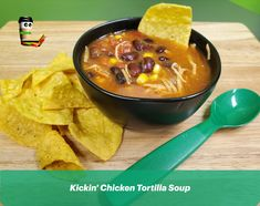 Chicken Tortilla Soup, Best Sandwich, Rice Bowls, Tasty Dishes, Cravings, Chili, Sandwiches, Curry, Good Food