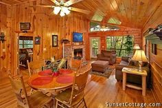 Always Together Forever | Vacation Cabin Rental