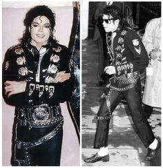 Michael Jackson 1981 - 1990 / Netherland