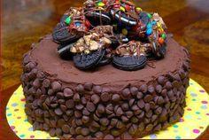Me Encanta el Chocolate: INCREÍBLES Y DELICIOSAS IDEAS CON GALLETAS OREO (FOTOS)
