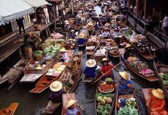 Exotic Borneo & Bangkok - 11 days in Kuching, Bako, Batang Ai & Bangkok plus Kuala Lumpur & Phuket Island optional extensions Bangkok Hotel, Bangkok Travel, Thailand Travel, Bangkok Market, Srinagar, Phnom Penh, Chiang Mai, Thailand Floating Market, Angkor Temple
