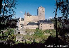 In the beautiful environment of the Czech Paradise, in between the sandstone rocks, lies Kost, the Medieval castle. It dates back to about the middle of the 14th century.