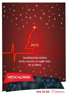 Sevdiklerinizle birlikte, mutlu, huzurlu ve sağlık dolu bir yıl dileriz! #yeniyil #herkesicinsaglik