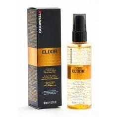 Goldwell - Elixir Oil Treatment  - 100ml - 17,62 €  tolles Haaröl für eine optimale Haarpflege   #haircenter24 #haaröl #haarpflege #goldwell