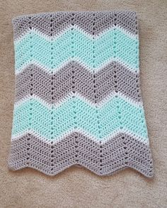 14 Best Crochet Baby Blankets images  f556666b2208