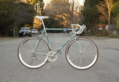 One of the best: Bianchi EL/OS (1995)