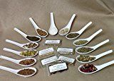 Wicca or Hoodoo Herb Spell Kit - 19 Witchcraft Herbs + Magickal Herbs eBook by Witch SuperCenter