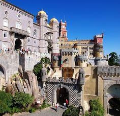 12 rincones curiosos de Portugal que tal vez no sabías que existían (Parte 2) - 101 Lugares increíbles 101 Lugares increíbles