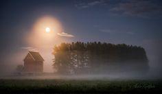 Kuivaamon valo