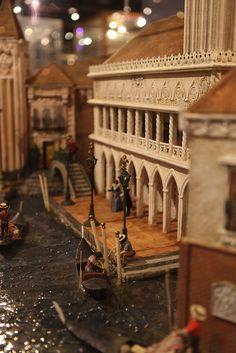 A Venetain Scene | Flickr - Photo Sharing!