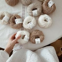 Wondering how to wash that beautiful Wool Sweaters before storage for Summer? Soak is the modern way to clean and refresh the laundry you love. Its gentle, no-rise formulation is perfect for hand, or machine-washing, your laciest lingere, softest sweaters and knits, swimwear, hand-made quilts, even baby clothes. If you love it, Soak it! Image from @gregoriafibers on IG. Lacy Lingerie, Next Week, Wool Sweaters, Burlap Wreath, Quilts, Knitting, Pattern, Handmade, Laundry