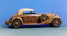 Looking for wood model car plans - Woodworking Talk - Woodworkers Best Kids Toys, Toys For Boys, Wooden Crafts, Wooden Diy, Wood Car, Rubber Band Gun, Wooden Toy Trucks, Woodworking Jigs, Wood Toys