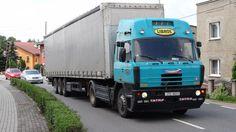 Truck  Tatra