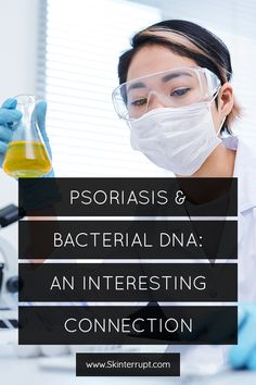 Could a potential psoriasis trigger that increases inflammatory factors come from bacterial DNA fragments floating around in your blood? Listen to hear the latest research. What Is Psoriasis, Psoriasis Remedies, Eczema Psoriasis, Severe Psoriasis, Aloe Vera, Skin Rash, Layers Of Skin, Perfect Skin, Skin Problems