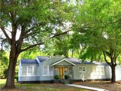 Love, Love, Love this updated Vintage Cottage! So Much Charm! Love! 1002 East Idlewild Avenue, Tampa FL