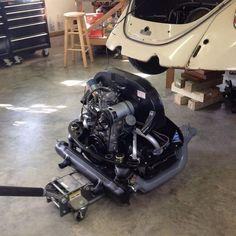 VW BUG ENGNE PERFORMANCE64