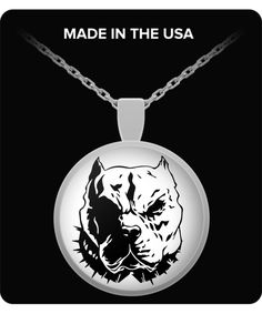 Pitbull Throne Pendant   pendant for dog lover   gift pendant   vintage pendant with necklace   birthday gift pendant for friend   BUY it now! #pitbullpendant #giftpendant Funny Mugs, Funny Gifts, Dog Lover Gifts, Dog Lovers, Memorable Gifts, Gifts For Dad, Baby Shower Gifts, Pitbulls, Valentines Day