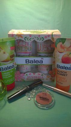 dm haul Balea und p2 #dm #p2 #balea