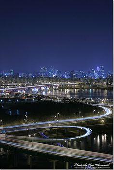 Gangnam District #korea #seoul #gangnam