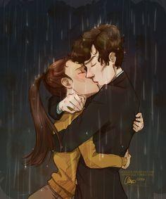 Sherlock x Molly - Falling by lexieken on DeviantArt