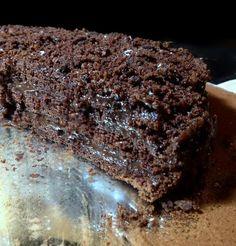 Black out cake! Chocolate, Baking, Desserts, Tango, Brooklyn, Golf, Cakes, Black, Brioche