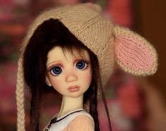 Sold Out/Limited Edition Fair Skin Maddison MSD BJD by Liz Frost