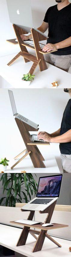 Standing desk e outras ideias para trabalhar o dia todo no notebook sem cansar >>> https://www.shoptutor.com.br/blog/e-possivel-trabalhar-o-dia-todo-no-notebook-sem-cansar/