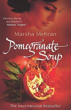 Loved the book. Wonderful story and recipes.