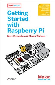 Merry Christmas, makers! We're guessing a lot of you found Raspberry Pis under the tree this morning and are eager to start hacking around with it. Getting