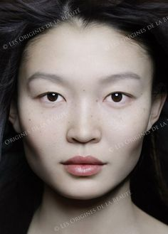 The Kalmyk people (Kalmyk: Хальмгуд, Halm'gud) – or Kalmyks - is the name given… We Are The World, People Of The World, Face Reference, Model Face, Natural Face, Art Model, Interesting Faces, Poses, Woman Face