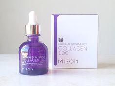 Serum Original Skin Energy Collagen de Mizon