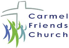 Carmel Friends Church 651 W. Main St.  Carmel, IN 46032