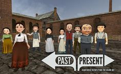 Past/Present: Trouble at the Mill | Social Studies | Classroom Resources | PBS LearningMedia