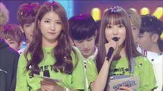 GFRIEND-Sowon and Yuju