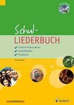 Schul-liederbuch : Unterrichtsbausteine, Arbeitsblätter, Playbacks -  Hügel, Petra - Met cd's  plaats in de medaitheek: 783