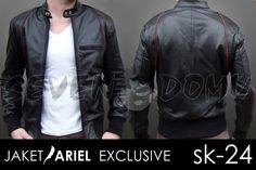 Ariel Noah Jaket Style it's ready stock IDR 275K CP 0857 4000 0609 / 295 F1 EA9