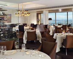 Restaurantes em Lisboa   Restaurante Panorama   Panorama Bar   Sheraton Lisboa Hotel & SPA