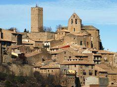 6. Sos del Rey Católico - vilarejos da Espanha