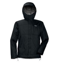 Men's Rampart Jacket | Outdoor Research | Designed By Adventure $89.00