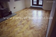 PITCH PINE Discount Reclaimed Parquet