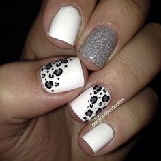 Instagram photo by polishedperfection #nail #nails #nailart
