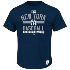 New York Yankees 2015 Authentic Collection Team Property T-Shirt - MLB.com Shop  I want this shirt