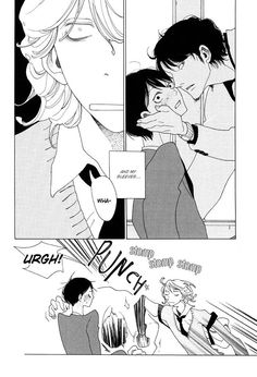 Doukyuusei (NAKAMURA Asumiko) doukyuusei (nakamura asumiko) (complete) Page 68 - Mangago