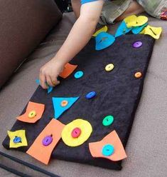 30 Montessori activities for toddlers - Aluno On